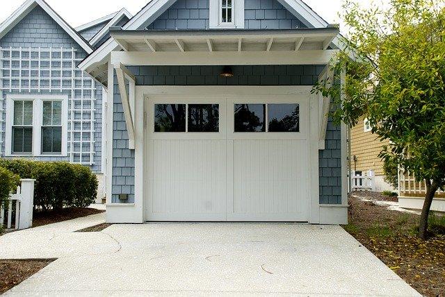 vrata do garáže