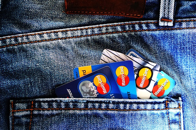 kreditky Mastercard
